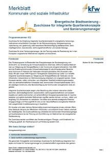 KFW_Merkblatt432_Cover